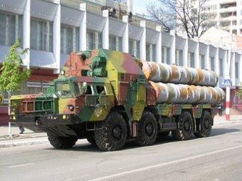 Новости Украины 30 октября 2014: силовики Украины перебрасывают через Одессу ЗРК С-300 с надписью «УКРГАЗ»