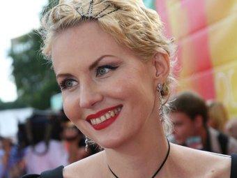 Рената Литвинова опубликовала фото обнаженной Земфиры (фото)