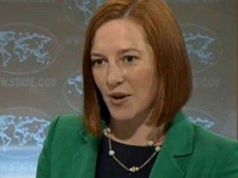 Псаки: США не ищут конфронтации с Россией