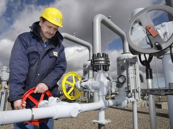 Новости Украины 30 октября 2014: Россия и Украина договорились о возобновлении поставок газа
