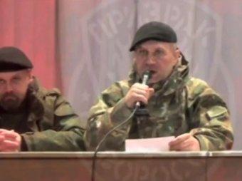Новости Украины 31 октября 2014: «Народный суд Новороссии» вынес первый смертный приговор
