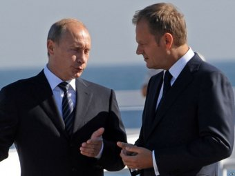 Новости Украины 21 октября 2014: Путин предлагал Польше разделить Украину еще в 2008 году – Сикорский