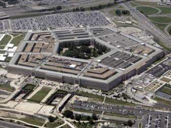Шойгу: США прорабатывают сценарии операций у границ России
