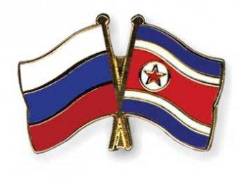Россия и Северная Корея перешли на расчеты в рублях