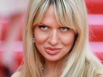 """""""Аэрофлот"""" может внести Викторию Лопырёву в """"черный список"""""""