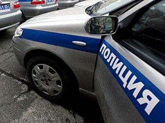 В Саратове подросток на иномарке дважды сбил полицейского
