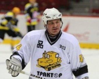 Скончался чемпион мира по хоккею Валерий Карпов