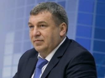 Экс-министр регионального развития Слюняев сменил фамилию