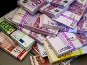 Евро и доллар поставили новые рекорды на Московской бирже