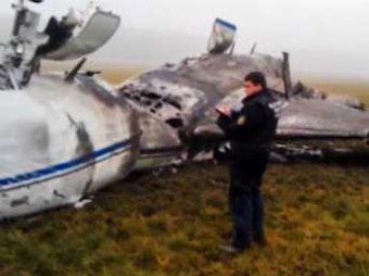 Обвинение в крушении самолета во Внуково предъявили диспетчеру-стажерке
