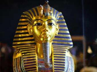 Ученые восстановили прижизненный облик Тутанхамона: красавцем он не был