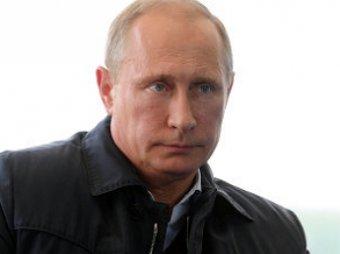 Новости России 5 октября 2014: Путин помиловал офицера ФСБ, осужденного за убийство