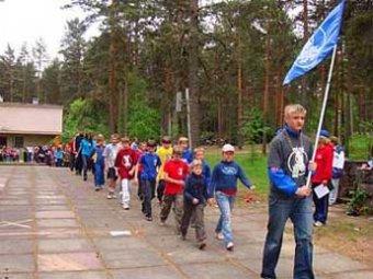 Отдых литовских школьников в российском лагере проверят на госизмену