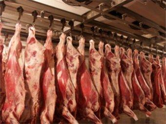 В Россию запрещен ввоз мясных субпродуктов и жира из ЕС