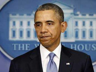 СМИ: Обама оказался в одном лифте с вооруженным трижды судимым мужчиной