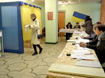 Новости Украины 28 октября 2014: «Народный фронт» оторвался от «Блока Порошенко» - итоги выборов 2014 на Украине