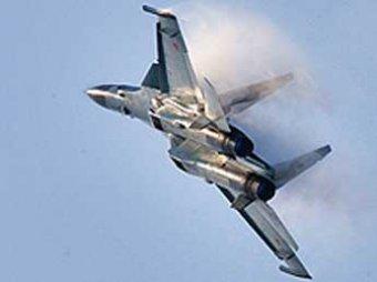В Сеть попало видео из кабины истребителя Су-30 в момент катастрофы