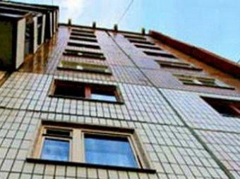 13-я школьница из Москвы сбросилась с 13-го этажа из-за лишнего веса