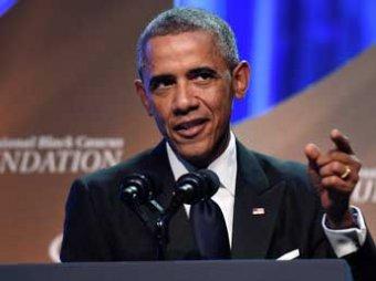 Обама снова приравнял политику России к действиям боевиков ИГ и вирусу Эбола