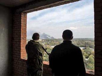 ЕС анонсировал новые санкции против РФ в случае успеха ополченцев на Украине