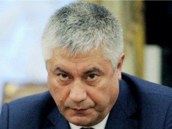 Новости России 30 октября 2014: СМИ сообщили об отставке главы МВД России Колокольцева