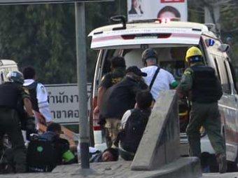 Россиянин умер от сердечного приступа в Таиланде в ожидании депортации