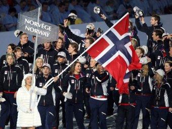 СМИ: Норвегия отозвала заявку на проведение ОИ-2022 в Осло