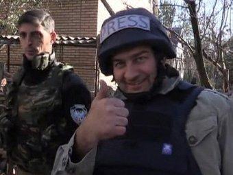 Стрельба Пореченкова в аэропорту Донецка обернулась скандалом (видео)