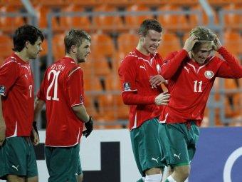 Белоруссия – Украина, футбол 9 октября 2014: где смотреть трансляцию онлайн? (ВИДЕО)