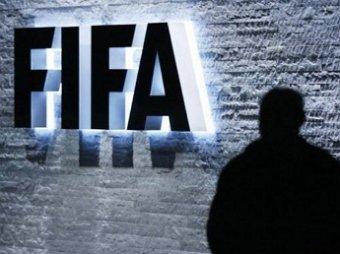 FIFA удалила ролик, где признает Крым частью России