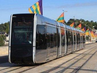В Москве и еще 12 городах РФ появится новый трамвай Дарта Вейдера