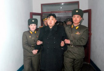 СМИ: лидер КНДР Ким Чен Ын арестован или скончался
