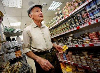 Новости России 1 октября 2014: Россия улучшила показатели в рейтинге качества жизни пожилых людей