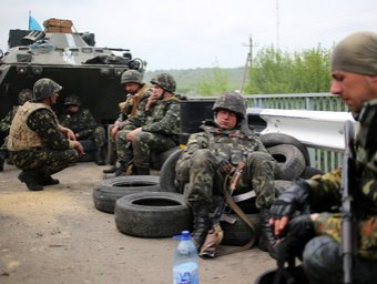 Новости Украины 21 октября 2014: у Киева нет денег на содержание армии – советник президента Украины