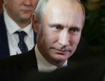 """В Милане Путин грубо отшутился на вопрос о падении рубля: """"Если бы у бабушки были внешние половые признаки дедушки…"""" (видео)"""