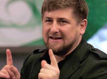 Кадыров заявил, что его люди охотятся за головой лидера боевиков ИГ