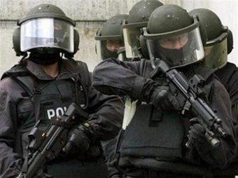 В США отряд спецназа штурмовал дом пенсионеров из-за неоплаченного штрафа