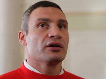 Виталий Кличко выпустит сборник своих высказываний для россиян