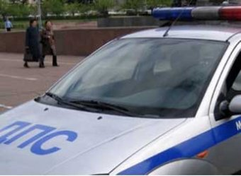 В Подмосковье расстреляли наряд ДПС: погибли двое патрульных