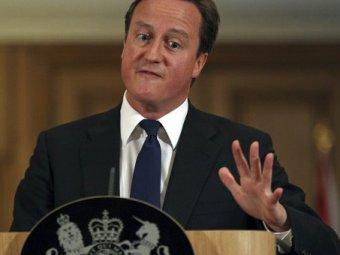 Кэмерон: Еврозону ждёт третья волна кризиса