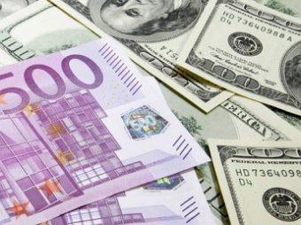 Курс евро вновь поднялся по отношению к рублю