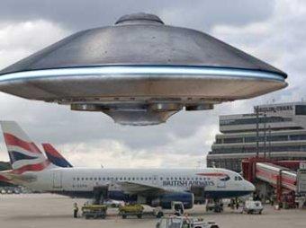 Компания Airbus заявила о патенте на самолет в форме гигантского пончика