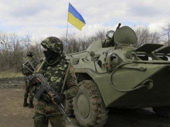 Новости Украины 14 ноября 2014: Украина закупила вооружения на 1 млрд гривен за неделю