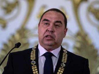 Глава ЛНР вызвал на дуэль Порошенко, Лимонов хочет быть его секундантом