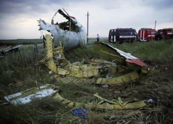"""Боинг 777"", последние новости: фото Boeing за секунду до гибели под Донецком, попало в СМИ (фото)"