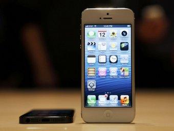 Цены на iPhone в России выросли на 25%