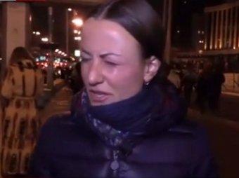 В Киеве местные журналисты избили корреспондента LifeNews