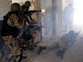 Новости Украины 6 ноября 2014: армия Украины атаковала пригороды Донецка, идут бои