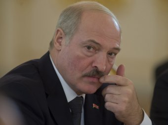 Лукашенко грозится ответить России на ограничение транзита продуктов из Белоруссии