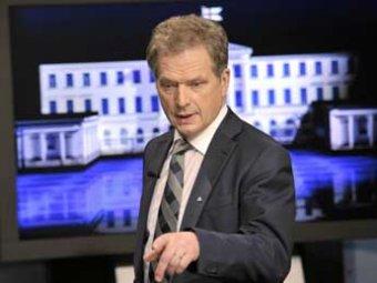 Президент Финляндии предупредил о новой холодной войне из-за позиции НАТО